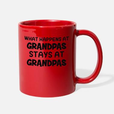 Grandad Grandad - Full Color Mug