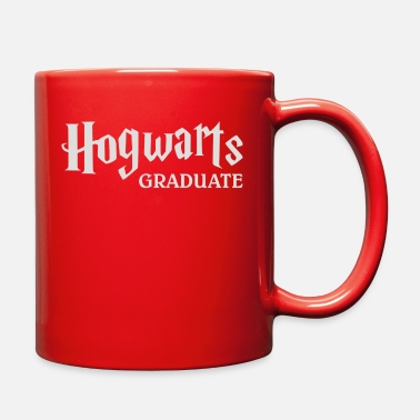 Witchcraft Witchcraft Graduate - Full Color Mug