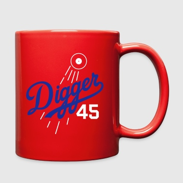 Digger - Full Color Mug