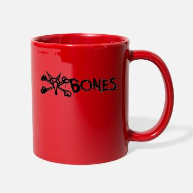 Bone BONES - Full Color Mug