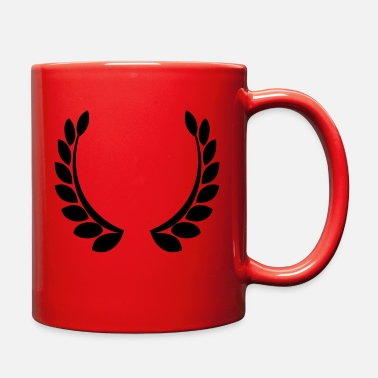 Crest crest - Full Color Mug
