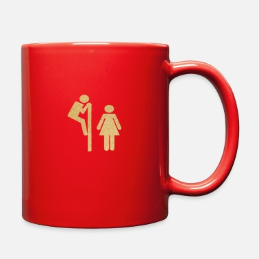 Unisex unisex - Full Color Mug