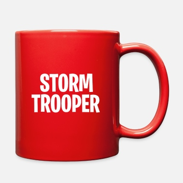 Storm Trooper STORM TROOPER – Gaming Inspired Design - Full Color Mug