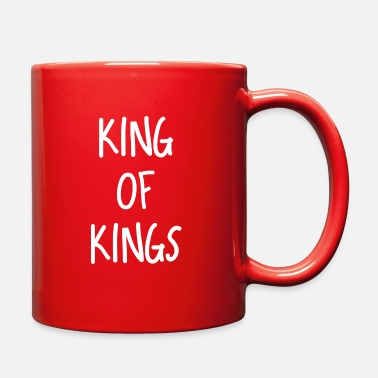 King King of Kings - Full Color Mug