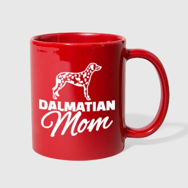 Dalmatian - Full Color Mug