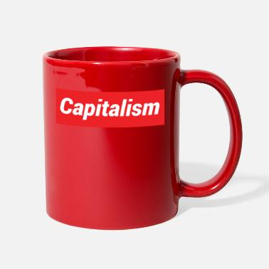 Capital Capitalism - Full Color Mug