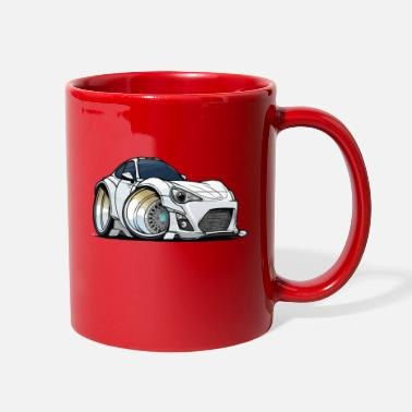 Toyota Toyota 86 - Full Color Mug