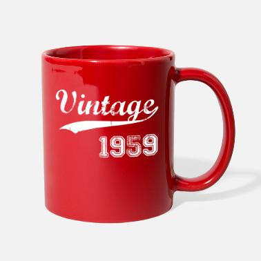 1959 1959 - Full Color Mug