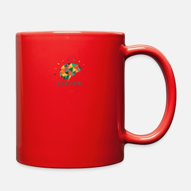 Clever CLEVER - Full Color Mug