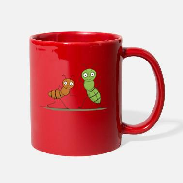 Ant Ants - Full Color Mug
