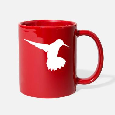 Hum humming-bird - Full Color Mug