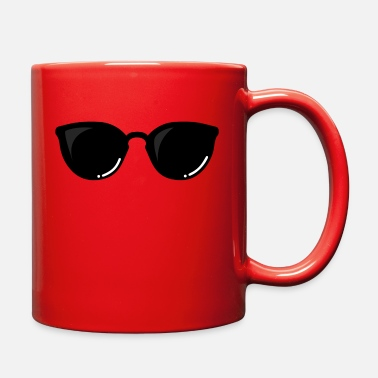 Sunglasses Sunglasses - Full Color Mug