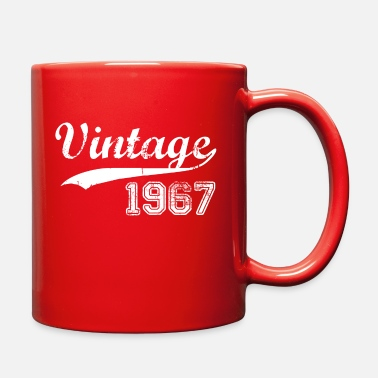 1967 1967 - Full Color Mug