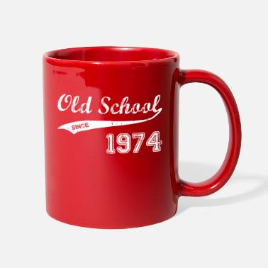 1974 1974 - Full Color Mug