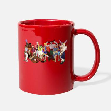 Parade Pride Parade - Full Color Mug