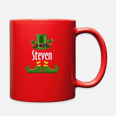 Steven Steven - Full Color Mug