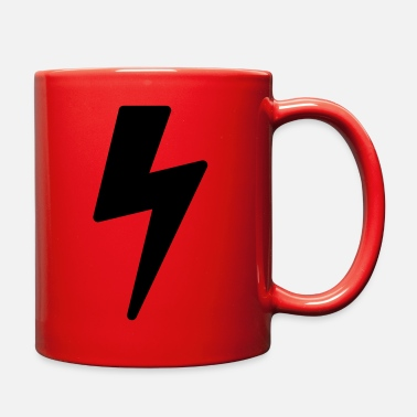 Bolt bolt - Full Color Mug
