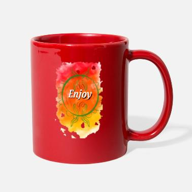 Enjoy Enjoy - Full Color Mug