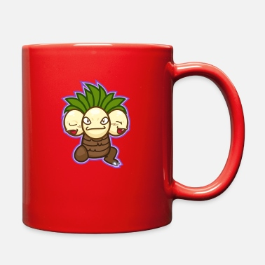 Psychic Psychic Frond - Full Color Mug
