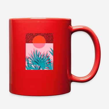 Sunrise sunrise - Full Color Mug