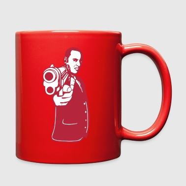 Gangster - Full Color Mug