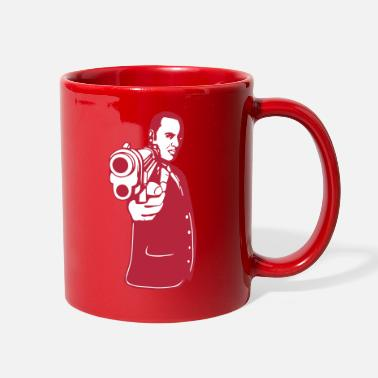 Gangster Gangster - Full Color Mug
