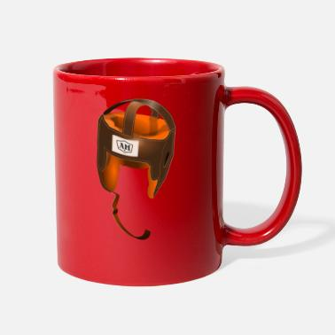 Helmet helmet - Full Color Mug