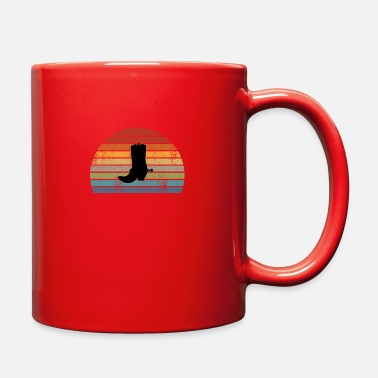 Line line dance - Full Color Mug