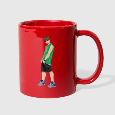 Teenager teenager - Full Color Mug