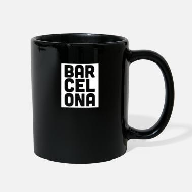Holidays Holiday Barcelona holidays - Full Color Mug