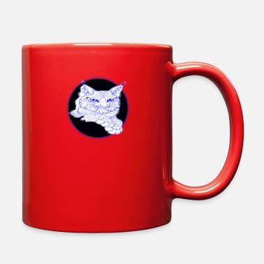 big cat1 - Full Color Mug