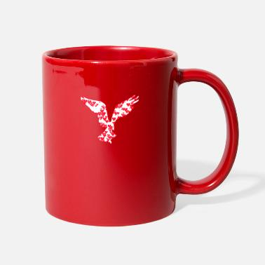 Peace Movement Peace - Full Color Mug