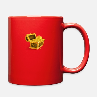 Treasure Treasure - Full Color Mug