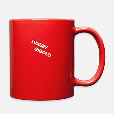 Gigolo Luxury Gigolo - Full Color Mug