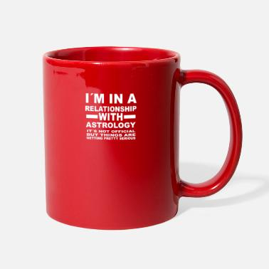 Astrology relationship with ASTROLOGY - Full Color Mug