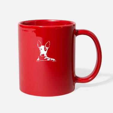 Bull Bull Terrier - Full Color Mug