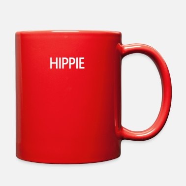 Hippie Hippie - Full Color Mug