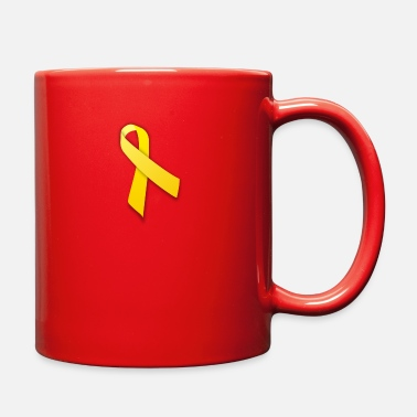 Yellow Yellow - Full Color Mug