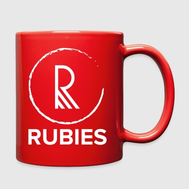 Rubies - Full Color Mug