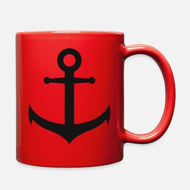 Anchor anchor - Full Color Mug