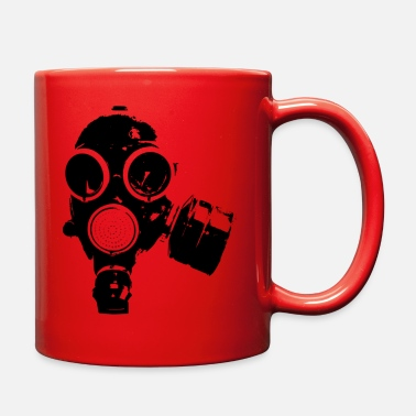 Gas gas - Full Color Mug