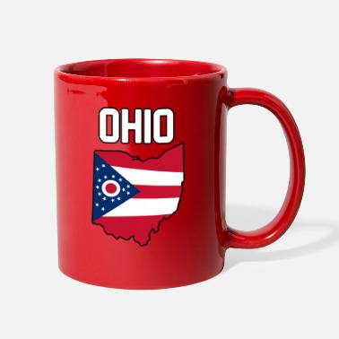 State State - Full Color Mug