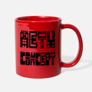 Concept METU Concept - Full Color Mug
