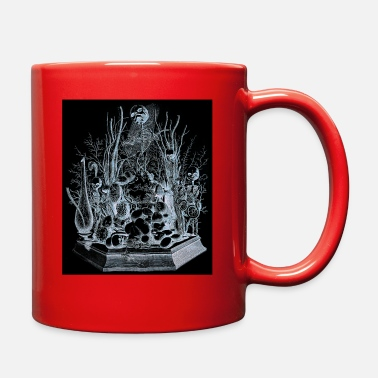 Ghastly Ghastly Musicale - Full Color Mug
