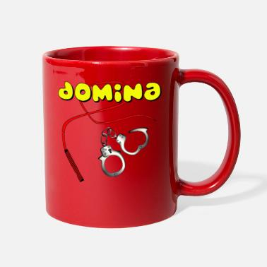 Domina Domina - Full Color Mug