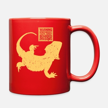 Reptile Reptile - Full Color Mug