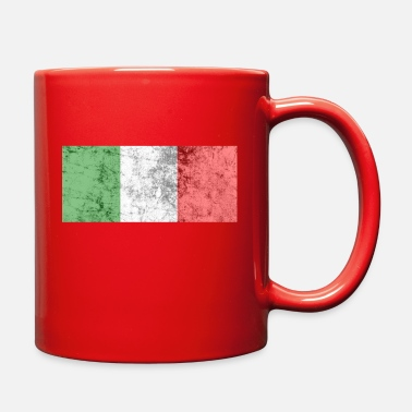 Italian Italian - Full Color Mug