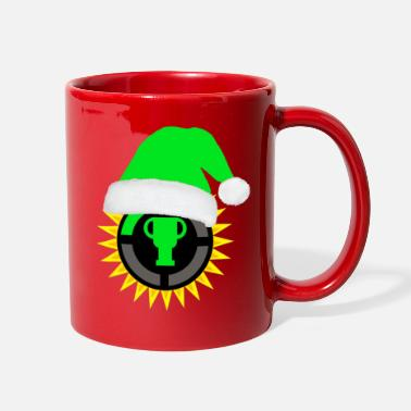 Game Theory Official Logo Christmas Edition Gifts - Full Color Mug