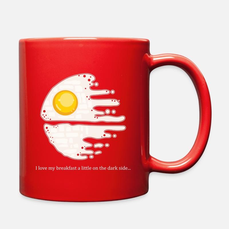 I My Blue Full Dark Mug Like Little On The Side A Breakfast Color Royal b7ygYf6vmI