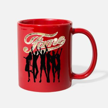Fame fame - Full Color Mug